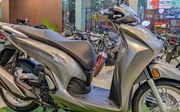 Chi tiết Honda SH 350i đầu tiên tại Việt Nam: Giá hơn 360 triệu đồng, lô đầu chỉ có 5 chiếc