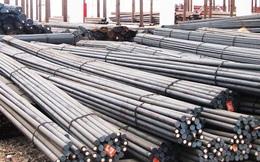 Xuất khẩu sắt thép tăng mạnh khi giá bùng nổ