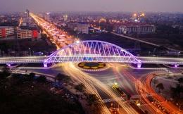 Loạt công trình giao thông trọng điểm tại Hải Phòng được yêu cầu hoàn thành trong tháng 6