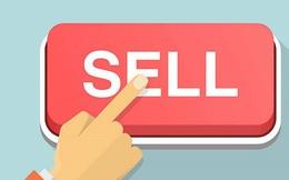 HoSE: Khối ngoại bán ròng 12.250 tỷ đồng trong tháng 3/2021