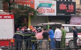Chủ tịch Hà Nội yêu cầu điều tra nguyên nhân vụ cháy khiến 4 người chết