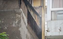 Từ vụ cháy nhà khiến 4 người trong gia đình tử vong ở Hà Nội: Lối thoát hiểm an toàn vẫn bị xem nhẹ, chạy lên tum giống như đi vào đường cùng