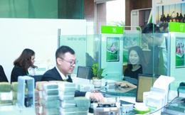 Vietcombank ước lãi 7.000 tỷ trong quý 1, tín dụng tăng trưởng 3,7%