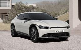 Kia tung xe điện EV6 ra thị trường – câu trả lời của người Hàn với xe điện Mỹ, Trung Quốc