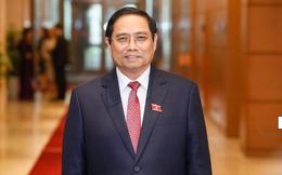 Ông Phạm Minh Chính được đề cử để Quốc hội bầu Thủ tướng Chính phủ