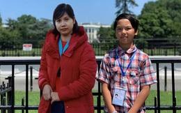 Bà mẹ ở Hà Nội dạy tiếng Anh cho con đạt IELTS 7.5 từ lớp 9: Trẻ học ngoại ngữ trong giai đoạn 5-10 tuổi là dễ nhất!