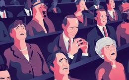 Bạn đang làm việc cho ông chủ, hay chính bản thân mình? Câu chuyện chim Cốc Đế thức tỉnh hàng triệu nhân viên