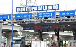 CII: Xa lộ Hà Nội và Trung Lương – Mỹ Thuận được thu phí là cơ sở tăng 25% lợi nhuận 2021 lên 615 tỷ đồng, kế hoạch huy động đến 20.000 tỷ trái phiếu