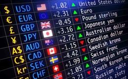 Những sự kiện nào tác động đến thị trường ngoại hối tuần này?
