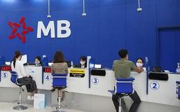 MB ước lãi gần 4.600 tỷ đồng trong quý 1, lượng khách hàng mới bằng xấp xỉ 60% cả năm 2020