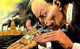"""Tiết kiệm """"ăn sâu vào máu"""" của tỷ phú đầu tiên trên thế giới: Mặc áo đến sờn rách, mời quý nhân tới chơi vẫn tính tiền ăn nhưng kinh điển nhất là bắt nhân viên tiết kiệm 1 giọt chất lỏng để kiếm hàng nghìn USD"""