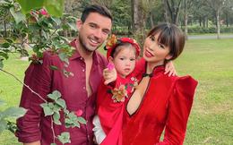 Sau 1 năm cho con đi học sớm, vợ chồng siêu mẫu Hà Anh hạnh phúc vì bé Myla bộc lộ nhiều tài năng, kiếm được tiền khi mới 3 tuổi nhờ page thời trang riêng