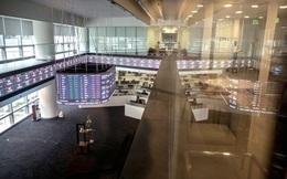 Bloomberg: Những biến động mạnh với TTCK tồi tệ nhất châu Á vẫn còn tiếp diễn