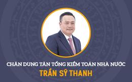 Chân dung tân Tổng kiểm toán Nhà nước Trần Sỹ Thanh