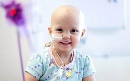 Ung thư ở trẻ em: 80% có cơ hội được chữa khỏi bệnh