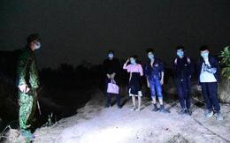 Đề nghị trục xuất 9 người Trung Quốc nhập cảnh trái phép vào Quảng Bình