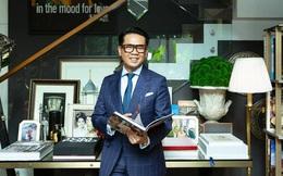 """Thiết kế nhà celeb với giá """"trên trời"""", Quách Thái Công tự làm villa của mình hoành tráng cỡ nào?"""