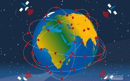 Người Việt có thể dùng Internet từ trời bằng vệ tinh của Elon Musk
