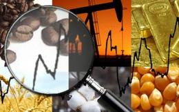 Thị trường ngày 8/4: Giá dầu tăng tiếp, vàng và thép cây quay đầu giảm