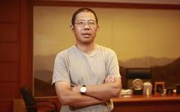 """Một tay bán thực phẩm chức năng, một tay bán nước thành người giàu có nhất, tỷ phú được mệnh danh """"con sói cô đơn"""" vượt mặt Jack Ma ở thị trường Trung Quốc"""