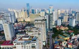 CBRE: Giá chung cư Hà Nội sẽ tiếp tục tăng trở lại trong năm 2021