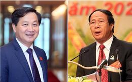 Chân dung các Phó Thủ tướng, bộ trưởng, trưởng ngành mới được Quốc hội phê chuẩn bổ nhiệm