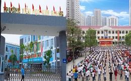 Top 7 trường tiểu học đạt chuẩn quốc gia tại quận Thanh Xuân: Trường khang trang, chất lượng học tập là điều thu hút phụ huynh nhất