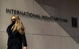 IMF cảnh báo không nên thắt chặt chính sách tiền tệ sớm