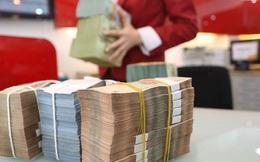 Hết quý 1, tăng trưởng tín dụng toàn nền kinh tế đạt 2,93%