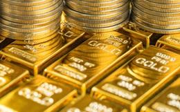 Giá vàng tăng vọt lên cao nhất 1,5 tháng, khả năng tăng tiếp thế nào?