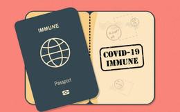 CNA: Liệu hộ chiếu vaccine điện tử có là 'phao cứu sinh' cho ASEAN?