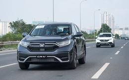 """Hàng loạt SUV """"quốc dân"""" giảm giá mạnh tại Việt Nam"""