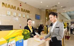 Ngân hàng Nam Á lên kế hoạch lợi nhuận 1.400 tỷ đồng, tăng vốn thêm 2.000 tỷ và thực hiện chia cổ tức hơn 27% trong năm nay