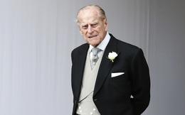 Chồng của Nữ hoàng Anh qua đời ở tuổi 99