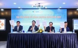ĐHCĐ Cen Land (CRE) bất ngờ tăng kế hoạch kinh doanh năm 2021, mục tiêu trở thành nhà phân phối BĐS lớn của Vinhomes với doanh thu 1 tỷ USD