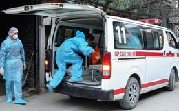 Hơn 40 nhân viên Bệnh viện Phụ sản Trung ương là F2 của ca mắc Covid-19 ở Đông Anh