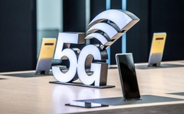 Doanh số điện thoại 5G toàn cầu tăng gần 500% sau một năm