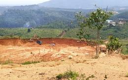 Lâm Đồng kiểm tra loạt khu đất gắn mác dự án BĐS rồi rao bán