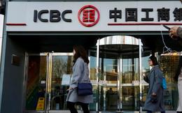 Lợi nhuận quý I của Big4 ngân hàng Trung Quốc tăng trưởng bất ngờ