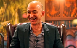 Amazon - Cỗ máy kiếm tiền 'hoàn hảo' nhất thế giới: Mảng kinh doanh nào cũng 'ăn nên làm ra' trong đại dịch, mỗi ngày thu về 1,2 tỷ USD