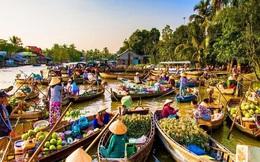 4 tháng đầu năm, Tiền Giang thu hút hơn 4.000 tỷ đồng vốn đầu tư