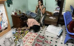 Phát hiện đường dây làm giả bột ngọt, hạt nêm cung cấp cho các chợ ở Đà Nẵng