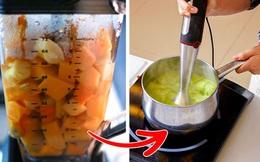9 thói quen nhà bếp phổ biến vừa gây hại cho đồ dùng, vừa khiến sức khoẻ xuống dốc không phanh