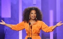 """5 bài học kinh doanh đắt giá từ """"nữ hoàng truyền thông"""" người Mỹ - tỷ phú Oprah Winfrey"""