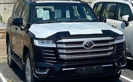 Đại lý Toyota nhận đặt cọc Land Cruiser 2021 tại VN: Xe về cuối năm, khách mua bản cũ phải chi thêm 200 triệu đồng