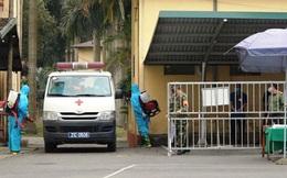 Nhóm chuyên gia Trung Quốc được thông báo có người dương tính SARS-CoV-2 di chuyển thế nào ở Nghĩa Lộ?