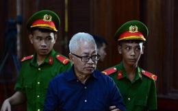 Ông Trần Phương Bình tiếp tục hầu toà trong 'đại án' DongABank