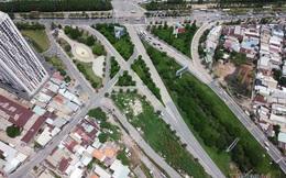 Xây dựng nút giao thông 3 tầng An Phú tại Tp.Thủ Đức