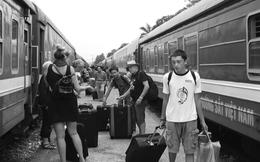Vực dậy đường sắt Việt Nam: Nâng cấp hệ thống cũ hay làm cao tốc mới?