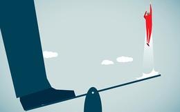 Hàng loạt cổ phiếu bứt phá, VnIndex tăng vọt 18 điểm phiên đầu tuần